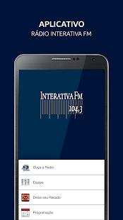 RADIO INTERATIVA RIO PRETO - náhled