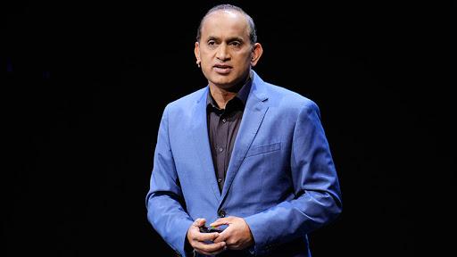 Sanjay Poonan