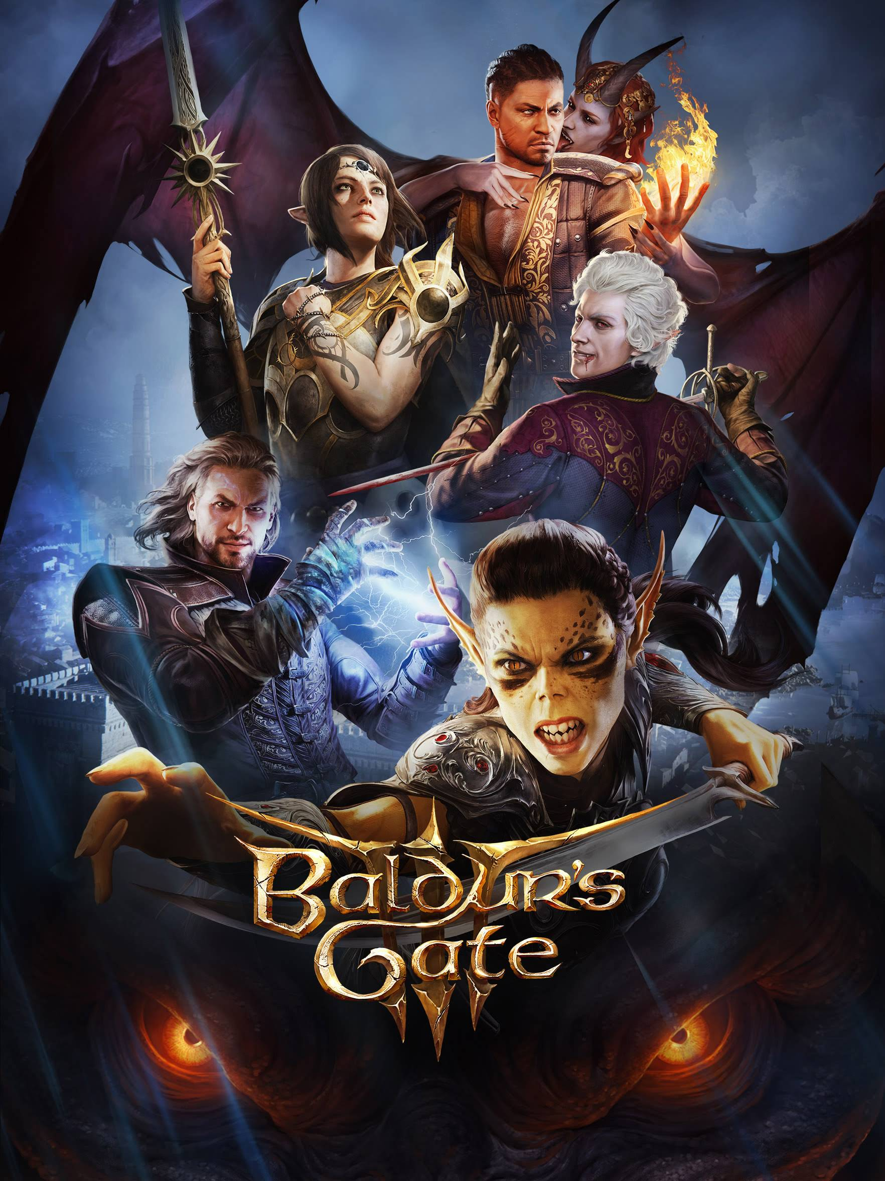Game's poster image.