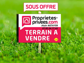 terrain à Thorigné-d'Anjou (49)