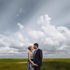 Wedding photographer Sobenin Grigoriy (GrigoriySobenin). Photo of 05.08.2017