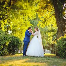 Wedding photographer Anna Nazareva (AnnNazareva). Photo of 28.09.2015