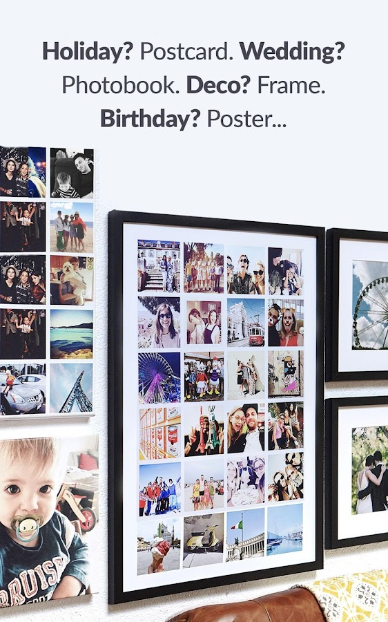 LALALAB prints your photos, photobooks and magnets- screenshot