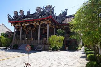 Photo: Kongsi Temple