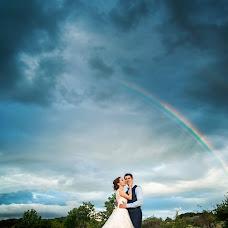 Wedding photographer Roman Skleynov (slphoto34). Photo of 15.07.2017