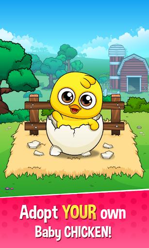 My Chicken 2 - Virtual Pet 1.14 screenshots 16