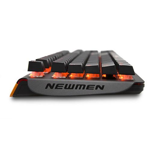 Bàn phím cơ Newmen GM368 Full size |PhongVu.vn