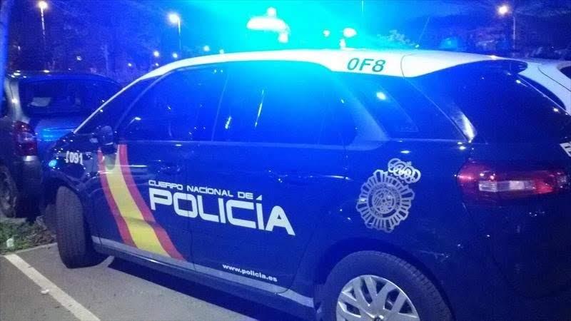 La Policía Nacional detiene en Tarifa a un prófugo de la justicia italiana que tenía pendiente cumplir una pena privativa de libertad
