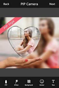 PIP Camera Pro Mod Apk Latest 4.8.8 Download (Fully Moded) 1