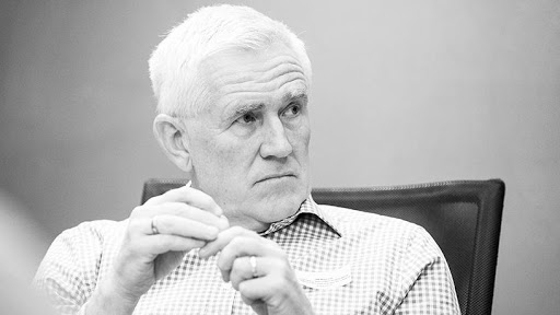 Bill Hoggarth, enterprise information management (EIM) business unit manager for Gauteng, Datacentrix.