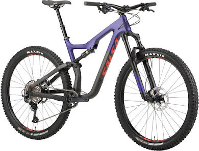 Salsa Horsethief Carbon SLX Bike MY20 alternate image 0