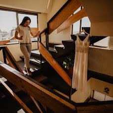 Wedding photographer Marcelo Hurtado (mhurtadopoblete). Photo of 15.09.2018