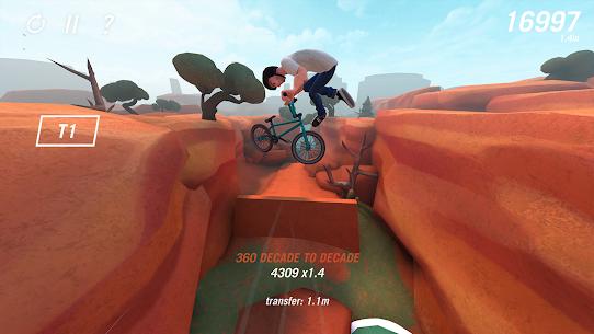 Trail Boss BMX 3