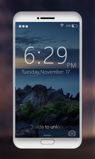 Lock Screen - Phone Lock