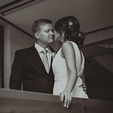 Wedding photographer Denis Khalyuchenko (contourlab). Photo of 05.03.2016