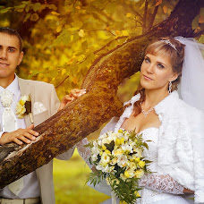 Wedding photographer Igor Kirillov (JKamor). Photo of 07.07.2015
