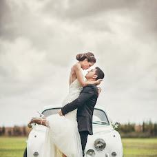 Fotógrafo de bodas Diego de Rando (diegoderando). Foto del 10.06.2015