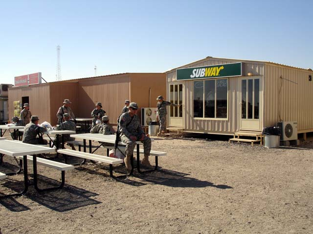 Camp Buehring Army Base In Udari Kuwait Complete Info Reviews - Us bases in kuwait map