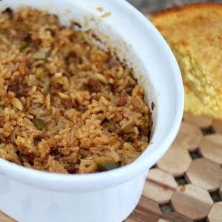 Sausage Jambalaya Crock Pot Recipes.