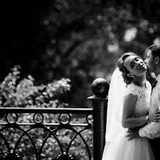 Wedding photographer Konstantin Kurennoy (Wedd). Photo of 26.09.2017
