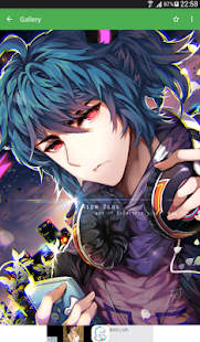 Anime Boy Wallpaper- screenshot thumbnail