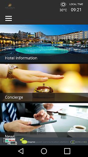 Arcanus Hotels