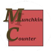 Munchkin Counter