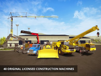 Construction Simulator 2 V1.03 Mod APK 3