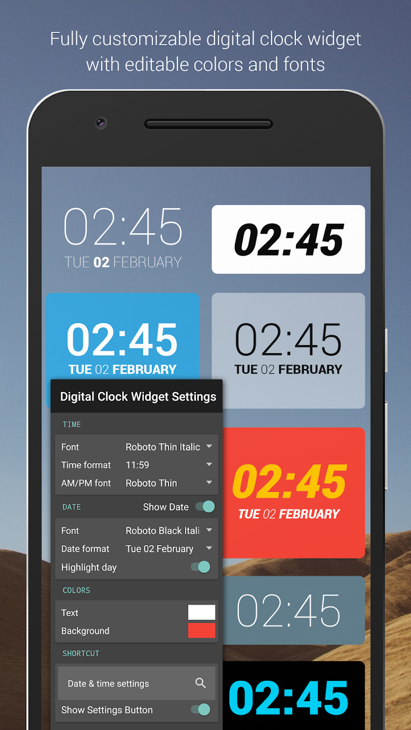 Lines - Icon Pack (Pro Version) Screenshot 4