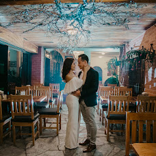 Wedding photographer Jeovanny Valle (JeoValle). Photo of 23.10.2018