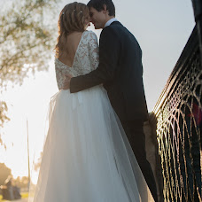 Wedding photographer Kira Skorodumova (skorodumovak). Photo of 30.08.2017