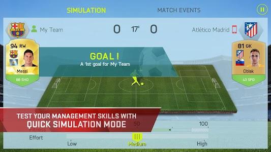 FIFA 15 Ultimate Team v1.7.0