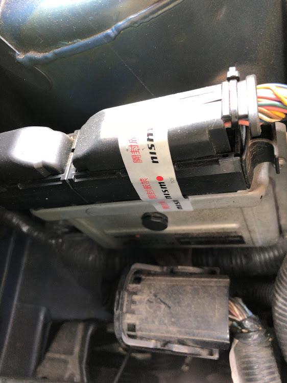 マーチ AK12のマイカープロフ,新潟県,サーキット,ジムカーナ,12SRに関するカスタム&メンテナンスの投稿画像5枚目