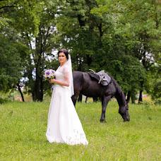 Wedding photographer Marina Schur (Maryna). Photo of 25.10.2016