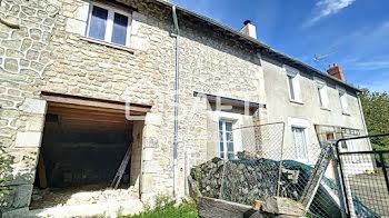 maison à Masbaraud-Mérignat (23)
