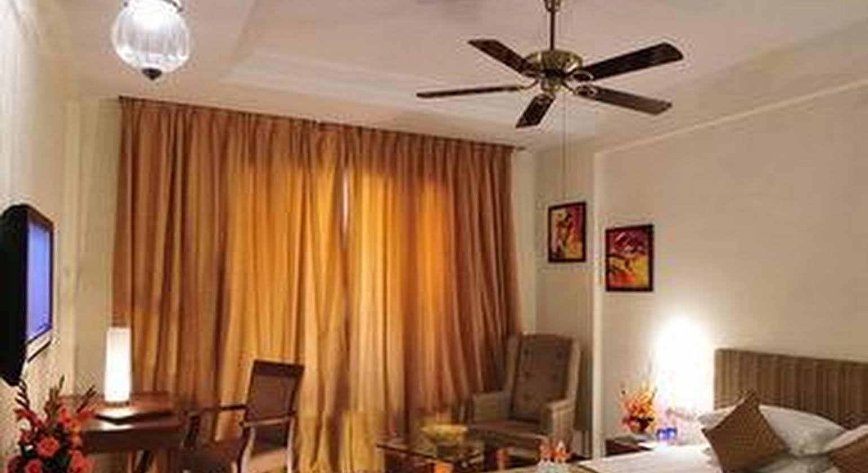 Cambay Resort, Udaipur