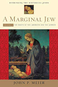 A MARGINAL JEW, VOLUME I
