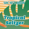 Short's Beaches Tropical Hard Seltzer