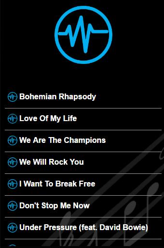 queen bohemian rhapsody mp3 download muzmo