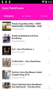 Guru Randhawa - Lahore Mp3 Music - náhled