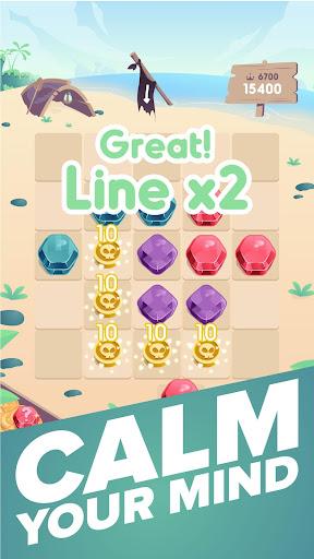 WindPi Gems Puzzle