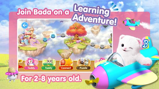 Badanamu: Bada's Learning Adventure - náhled