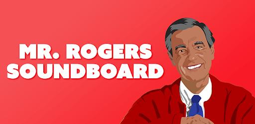 Mr  Rogers Soundboard - መተግባሪያዎች Google Play ላይ