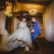 Wedding photographer Anna Mark (Annamark). Photo of 26.07.2017