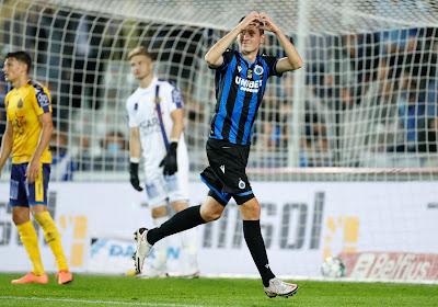 Dan toch nog een transfer voor Hans Vanaken? 'Premier League-club komt nadrukkelijk op tafel kloppen'