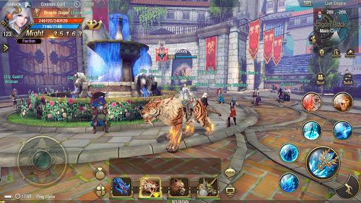 Taichi Panda 3: Dragon Hunter 3.2.0 screenshots 6