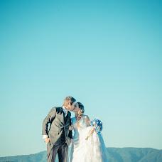 Wedding photographer Gonzalo Silva Riffo (silvariffo). Photo of 04.04.2015