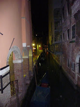 Photo: Venezia by night
