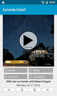 4x4Earth- screenshot thumbnail