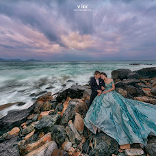 Wedding photographer Víkk Khang (VikkKhang). Photo of 19.12.2016